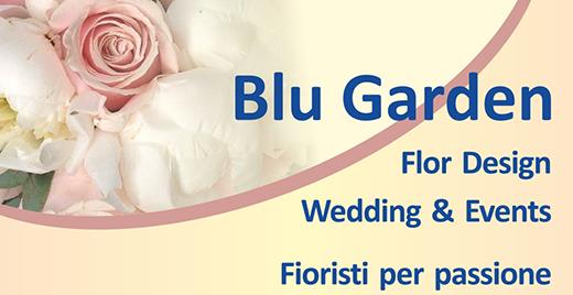 Mariella Rosanna - Blu garden